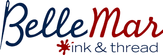 Belle Mar Ink & Thread
