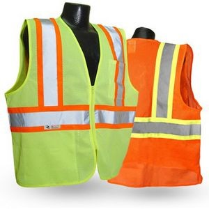Radians SE Treated Polyester Mesh Class 2 Vest